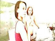 My 2 Black Stepdaughters - Angel Cummings Lacy Green