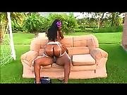 ass ,  brazilian,  butt,  dick,  latina,  lingerie,  spanish