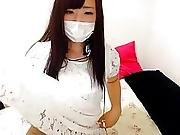 Livechat Webcam Japnese