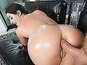 Angela White Bangs Deep In Her Sexy Tight Ass