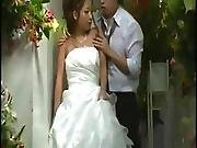 fucking,  japanese,  wedding