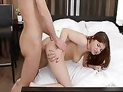 Vivid Com Juicy White Ass Gets Stretched Out By A Big Dick