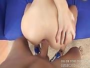 Young Russian Beauty Loves Cock And Cum Pov