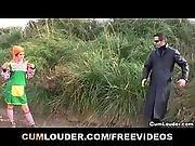 Pippi Longsucking Loves Big Cocks