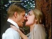 Joely Richardson Intense Sex In The Forest From Lady Chatterley