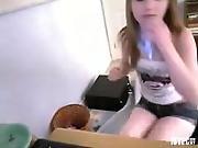Webcam - Teen Masturbating 18ypcnet