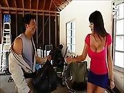 Mexican Exterminator Fucks Milf With Huge Tits Eva Karera Axxxteca