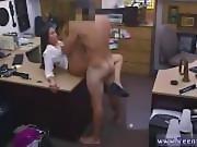 Cute sloppy blowjob PawnShop Confession!