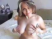Super Sexy Mature Latina Enjoys A Sticky Facial Cumshot