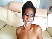 Black Dude Fucking A Hot Asian Mom