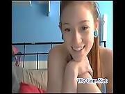 ass ,  ass finger,  boob,  fingering,  hat ,  hot teen,  pussy,  teen,  webcam