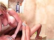 hot mom,  mature,  milf,  mom ,  pornstar,  reality