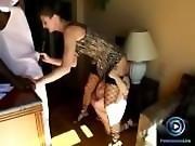 Angelika Wild strange threesome with Holly One