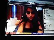 Thebabynikol Cam4 Model Argentina Hermosisima!