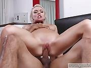Rough Sweaty Sex But That Climax Was Boning Priceless!