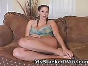 Lonely Wife Needs To Fuck