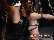 Open Mouth Gag Bondage Blowjob Sexy Young Girls, Alexa Nova And Kendall