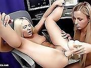 Amateur Photogs Sensual Lesbian Scene By Sapphix