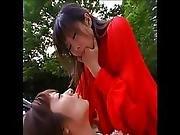 Japanese Teens Lesbian Vomit