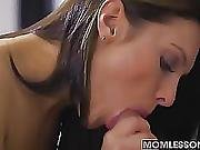 Two Hot Milfs Enjoy A Good Fuck Session After Fashion Show