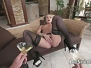 Layla Price And Sofi Goldfinger - Epic Threesome (pov)
