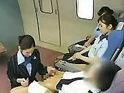 airplane,  asian,  banging,  blowjob,  sex,  skinny,  stewardess