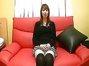 Japanese Woman Creampie 1