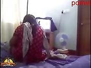 Desi Married Couples Leaked Video