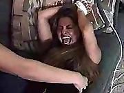 Armpit Tickling 2
