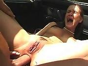 YOUNG AND ANAL 15 - Scene 3