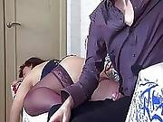 Fuck Mom In Her Ass