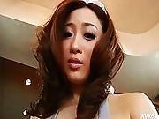 Yu Kawakami redtube