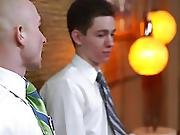 Homo Mormon Acquires Bound Up