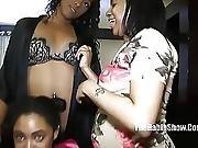 Ladybug Ashley Sins Daisy Red Hottub Dildo Pussy Fuckfest