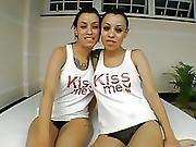 Brazilian Sisters