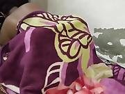 Desi Indian Wife Blindfolded And Hand Tied