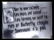 Ultra Classic Verbotene Pornozeit 1930