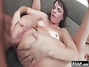 Dana Dearmond Gets Her Pussy Plowed