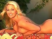 Playmate Amy Leigh Andrews