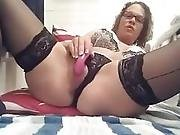 Waiting To Squirt