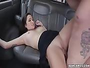 Lucky Step Mom Karlee Grey Having Sex