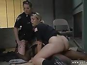 White Cop Black Suspect Porn 6