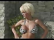 Busty Rich Housewife Needs Cock Classic
