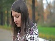 angel,  beautiful,  park,  teen
