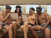 Swingers Speak Of Their Overall Experience At The Swing House
