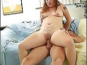 Slutty Fat Chubby Teen Ex Gf Loved Sucking And Fucking 1