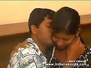 Indian Porn Adhira And Nithin Squeezing Her Boobs Expose Her Asset Front Of Cam In Hotel Part1 - Ind