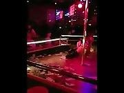 See-world Strip Club - Stripper Does Hottest Fucking Dance Ever! Must See!
