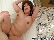 asian,  blowjob,  brunette,  couple,  cream,  cum ,  fucking,  japanese,  masturbation,  milf,  nice tits,  oral,  sex ,  tit fuck,  toys,  vaginal