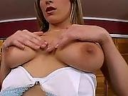 blonde,  cum ,  cum in mouth,  fucking,  gonzo,  milf,  on top,  open pussy,  pussy,  throat fuck